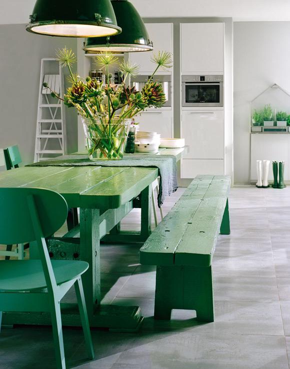 Marloes Wonen – Green challenge