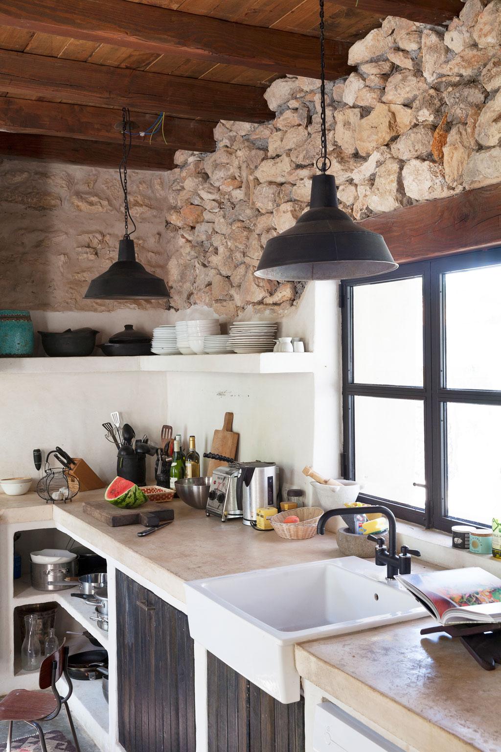 Marloes wonen – ibiza style