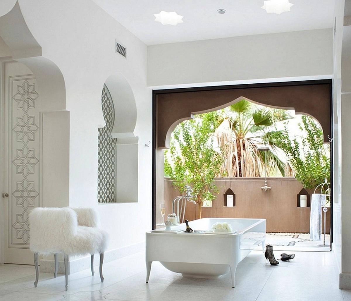 Badkamer inspiratie marloes wonen for Interieur asiatique