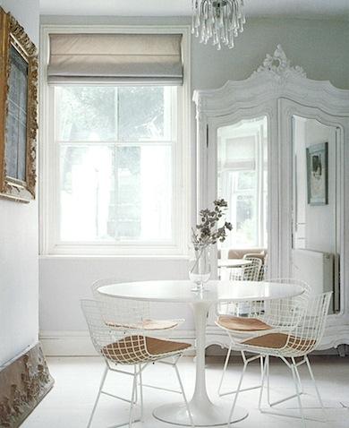 Draadstoel Pastoe Replica.Draadstoelen Marloes Wonen