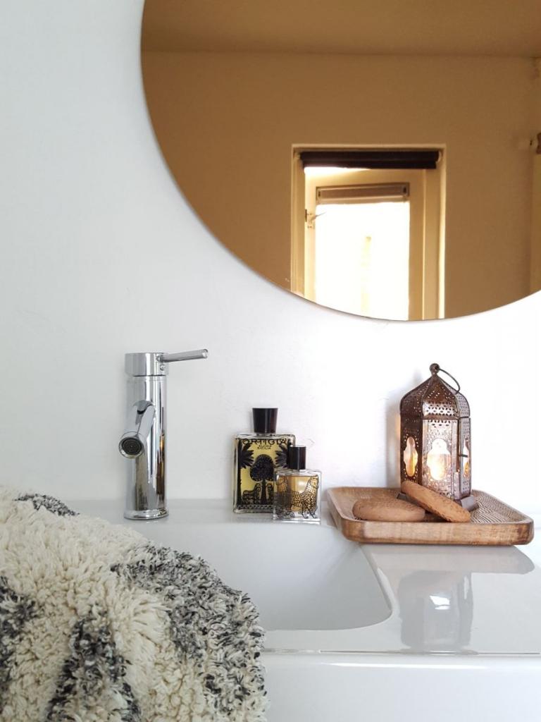 Ortigia sicilia marloes wonen - Badkamer meubilair merk italiaans ...