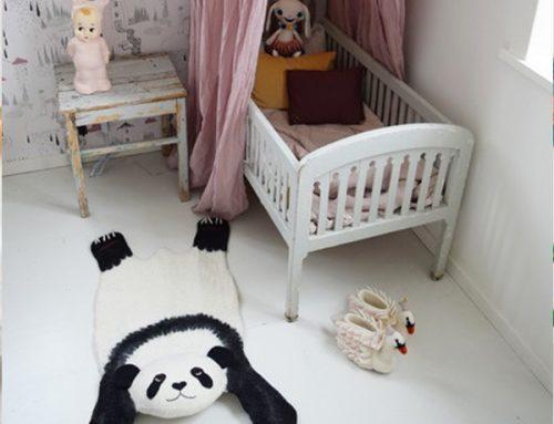 Vloerkleden voor de kinderkamer