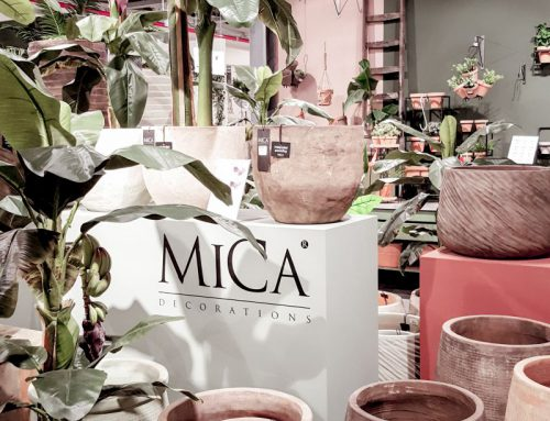 Mica Decorations