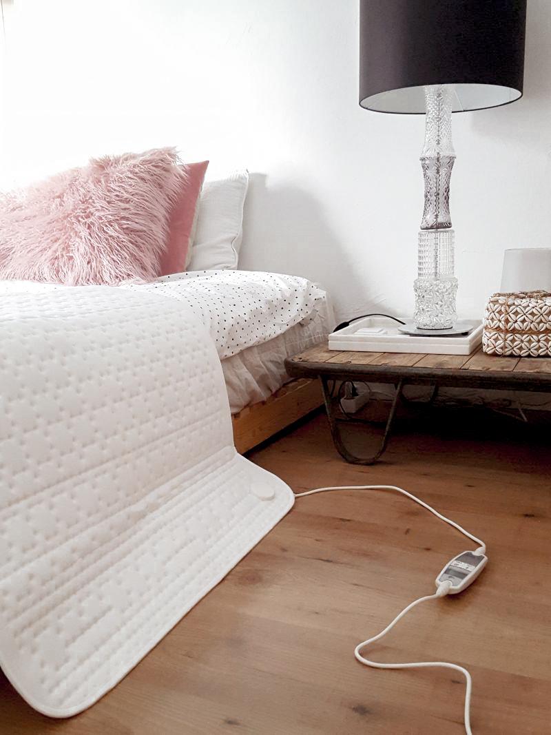 5 redenen om een elektrische deken aan te schaffen