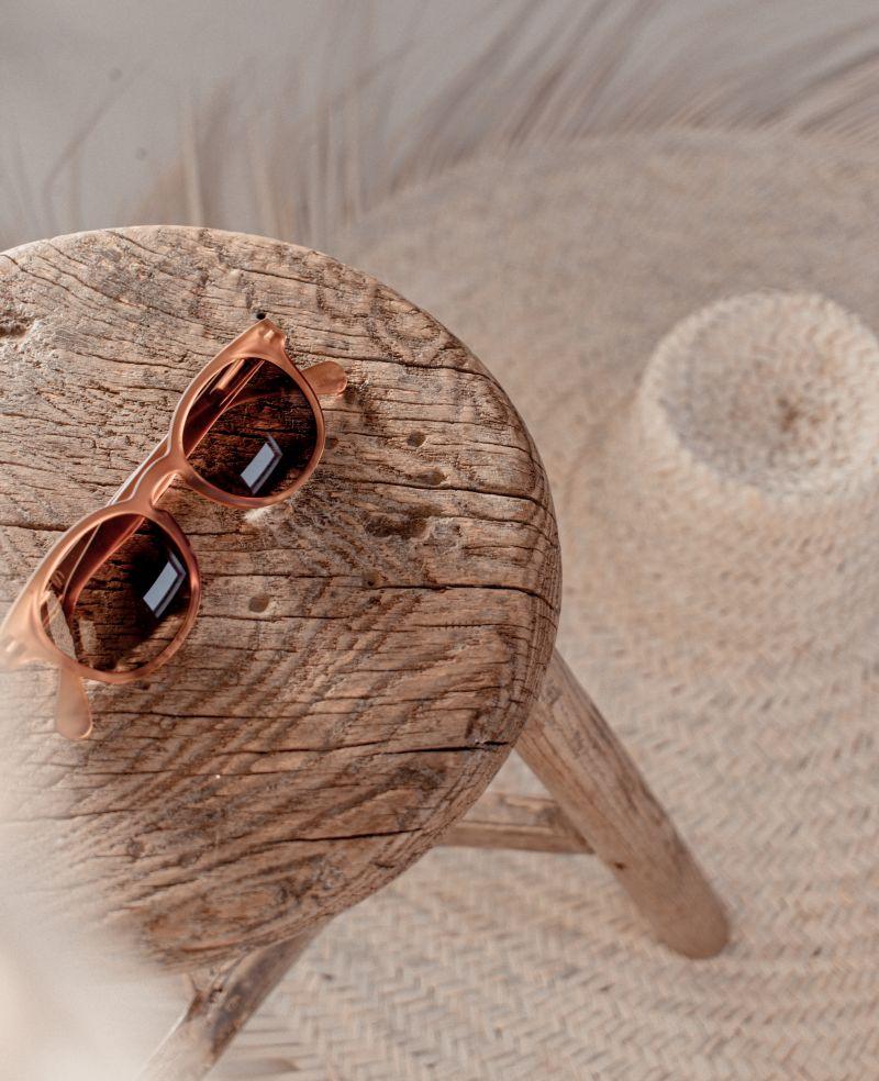 Babsee zonnebril en leesbril ineen